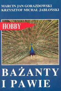 Cover of Bażanty i pawie